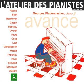 L'atelier Des Pianistes, Vol. 3:Avancé