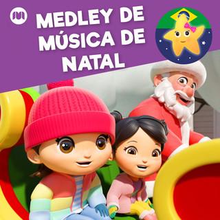 Medley De Música De Natal