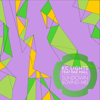 Sundown (Loving Me)