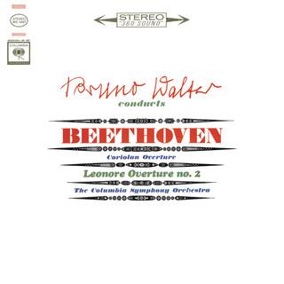Beethoven:Coriolan Overture & Leonare Overture No. 2