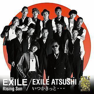 Rising Sun / 總有一天...