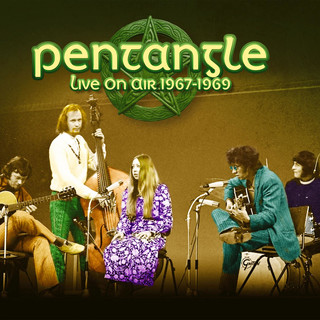 Live On Air 1967 - 1969