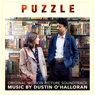 Puzzle 拼圖女王電影原聲帶(Original Motion Picture Soundtrack)