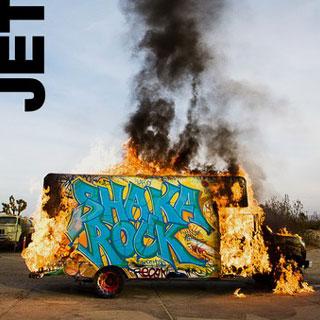 爆裂搖滾 (Shaka Rock)