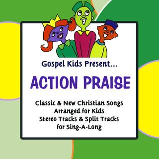 Gospel Kids Present Action Praise