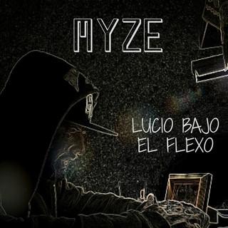 Lucio Bajo El Flexo