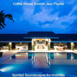 Spirited Soundscapes For Holidays