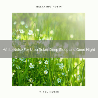 White Noise For Ultra Relax, Deep Sleep And Good Night