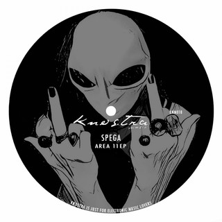 Area 11 EP