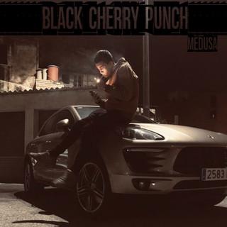 Black Cherry Punch