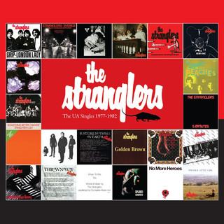 The UA Singles 1977 - 1982
