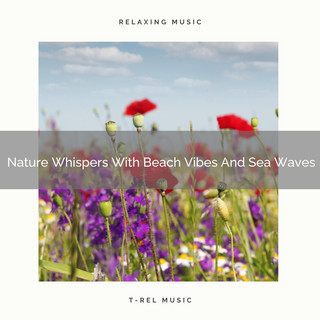 Nature Whispers With Beach Vibes And Sea Waves