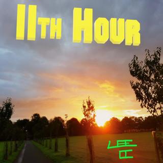 11th Hour (Rap (Instrumental))