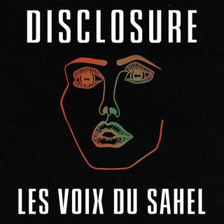 Les Voix Du Sahel