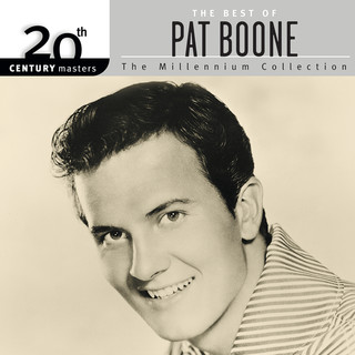 20th Century Masters:The Millennium Collection:Best Of Pat Boone
