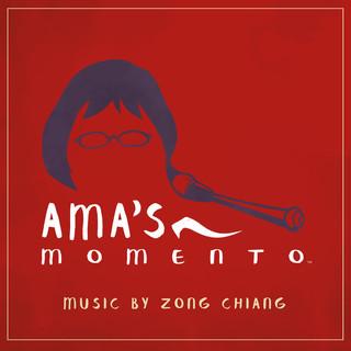阿嬤的夢想 (Ama's Momento)