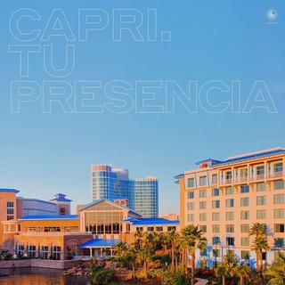 Tu Presencia (Cabo Mix)