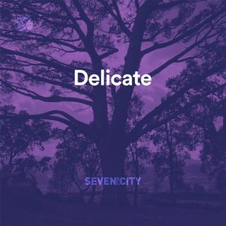 Delicate (Cover)
