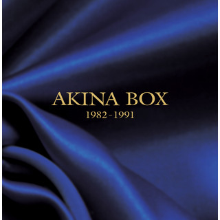 AKINA BOX 1982 - 1991 (2012 Remastered)