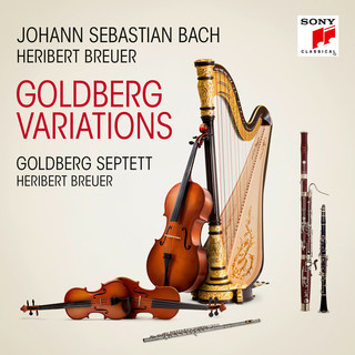 Goldberg Variations, BWV 988, Arr. For Septet By Heribert Breuer / Aria