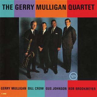 The Gerry Mulligan Quartet