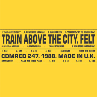 Train Above The City (Remastered Edition)