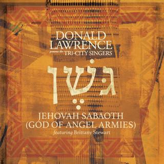 Jehovah Sabaoth (God Of Angel Armies) (Edit)