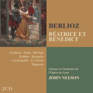Berlioz:Beatrice Et Benedict