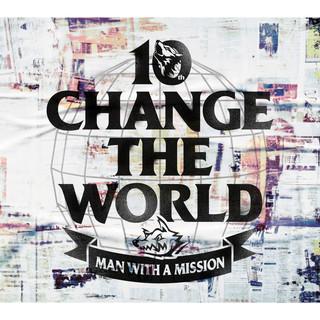 Change The World (チェンジザワールド)