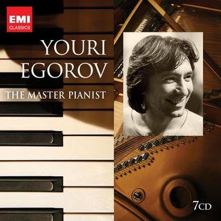 早逝的鋼琴大師 - 艾格羅夫 (Yuri Egorov - The Master Pianist)