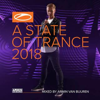 阿曼凡布倫 - 勸世宣言 2018 (A State Of Trance 2018) (Mixed by Armin van Buuren)
