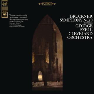 Bruckner:Symphony No. 3 In D Minor (Remastered)
