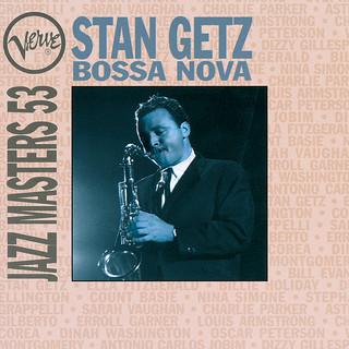 Bossa Nova:Verve Jazz Masters 53:Stan Getz