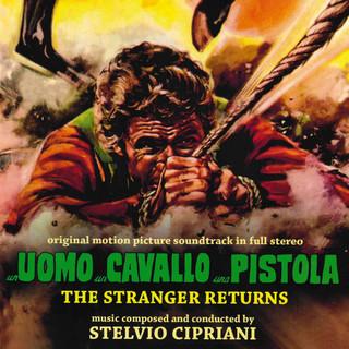 Un Uomo, Un Cavallo, Una Pistola (Original Motion Picture Soundtrack)