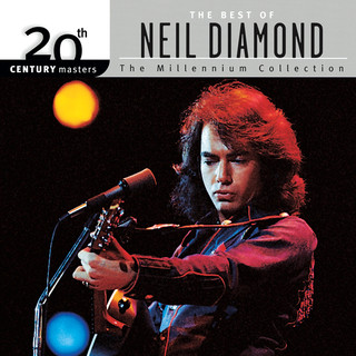 20th Century Masters:The Millennium Collection:Best Of Neil Diamond