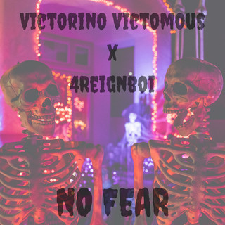 NO FEAR (Instrumental)