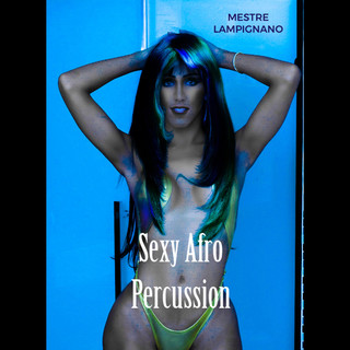 Sexy Afro Percussion