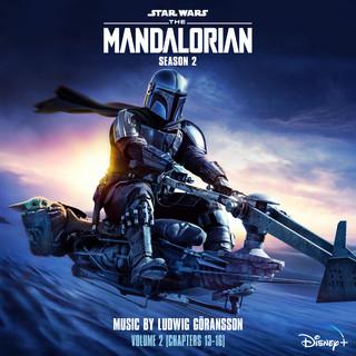 The Mandalorian:Season 2 - Vol. 2 (Chapters 13 - 16) (Original Score)