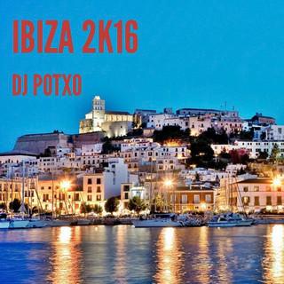 Ibiza 2K16