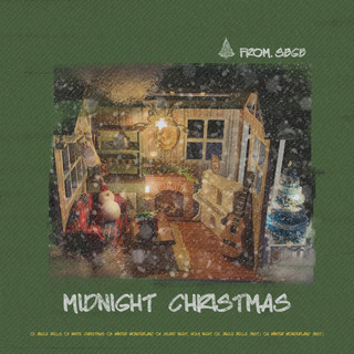 MIDNIGHT CHRISTMAS
