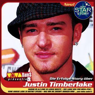 Die Erfolgsstory Von Justin Timberlake