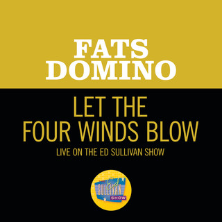 Let The Four Winds Blow (Live On The Ed Sullivan Show, March 4, 1962)