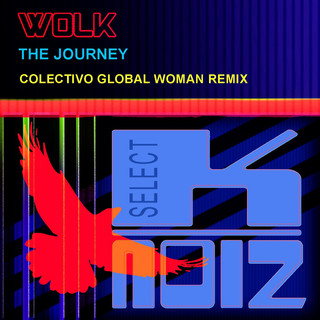 The Journey (Colectivo Global Woman Remix)