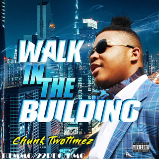 Walk In The Building