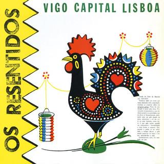 Heroes De Los 80. Vigo Capital Lisboa
