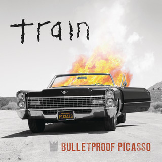 Bulletproof Picasso (Live)