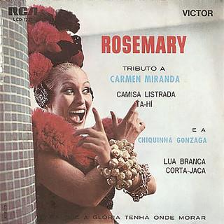 Tributo A Carmen Miranda E Chiquinha Gonzaga