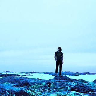 蒼い岸に立つ (Aoi Kishi Ni Tatsu)