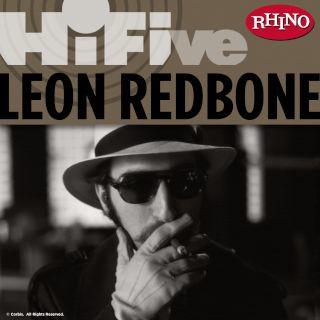 Rhino Hi - Five:Leon Redbone