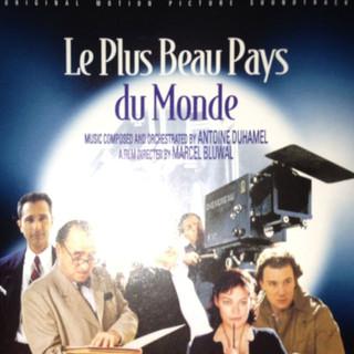 Le Plus Beau Pays Du Monde (Original Motion Picture Soundtrack)